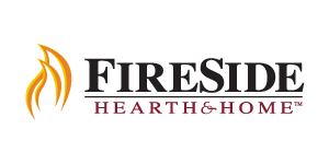 Fireside Hearth Toledo Logo