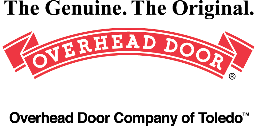 Overhead Door Company of Toledo Logo