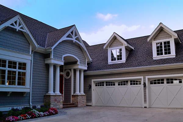 Overhead Door Of Toledo Supplies Quality Garage Doors And